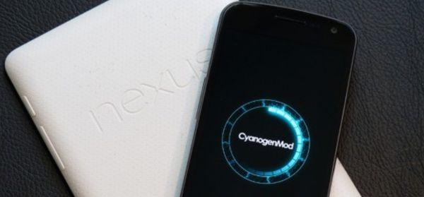 Скачать CyanogenMod 10.2 M1