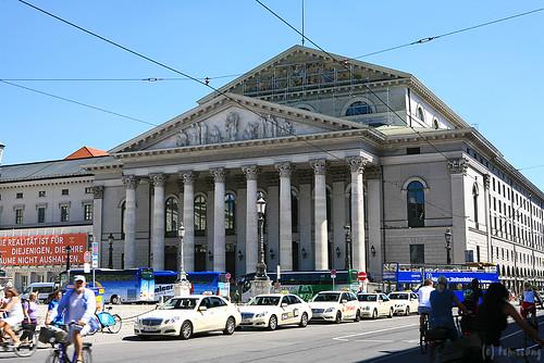 Bayerisches Staatsoper