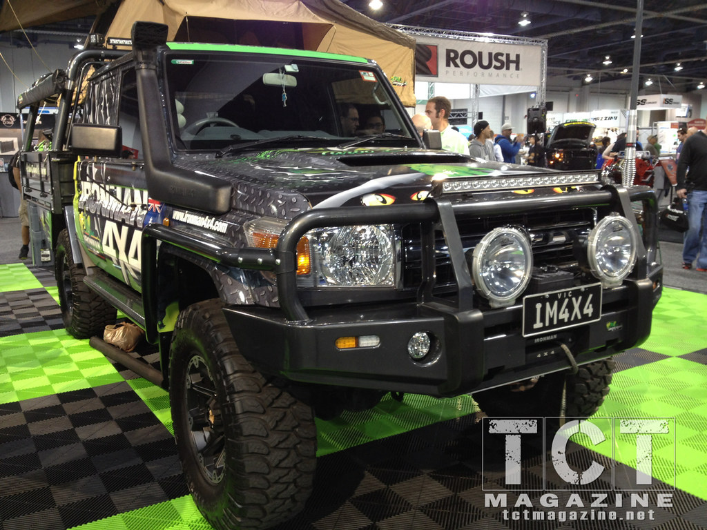 D F A Bfd B on Toyota 4runner Oakley