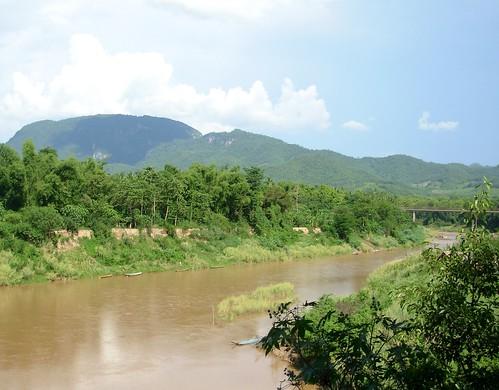 Luang Prabang-Nam Kane (1)