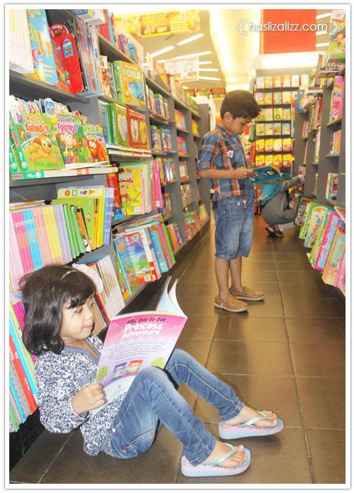 10810926796 f1b2b7ff0e o Aktiviti hujung minggu | kedai buku popular di ipoh Parade