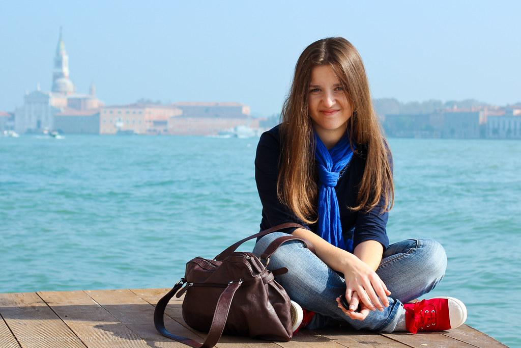 Venice [15]