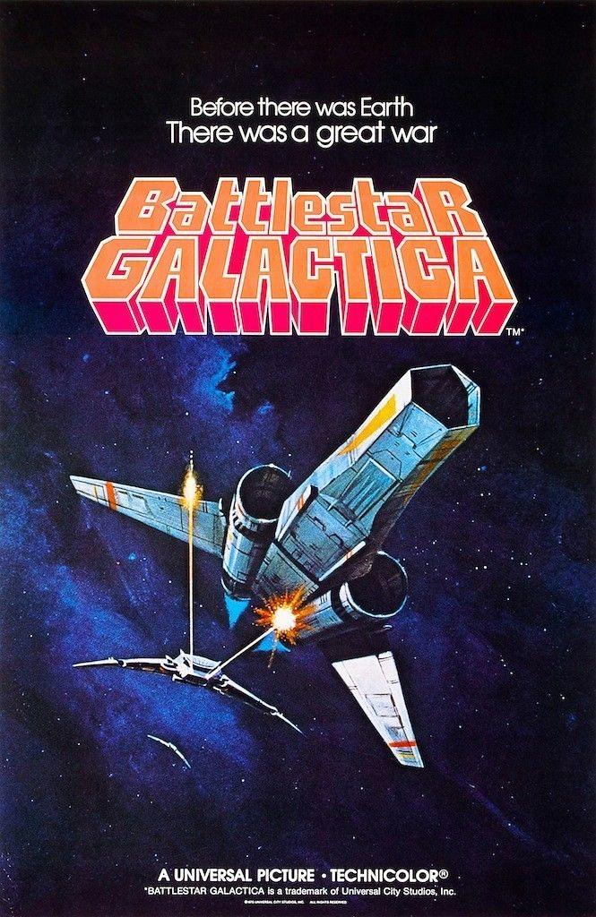 galactica_poster