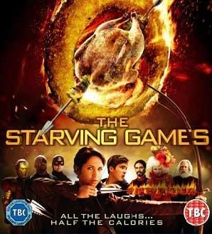 Đấu Trường Chết Đói - The Starving Games