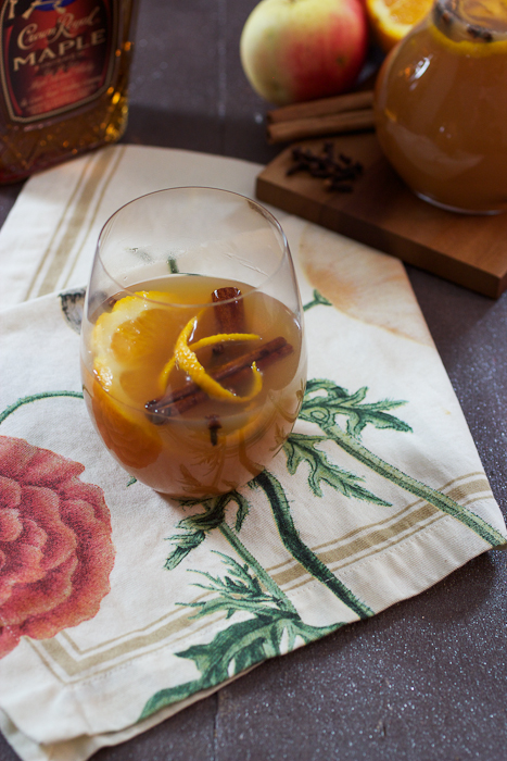 Mulled Crown Royal Maple Apple Cider4