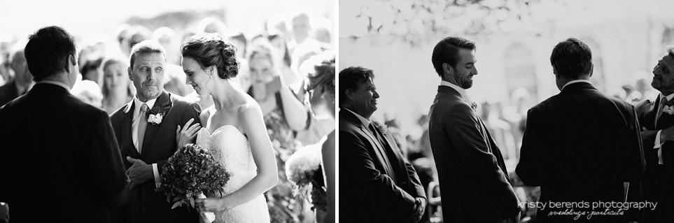30 Dryden Wedding Ceremony