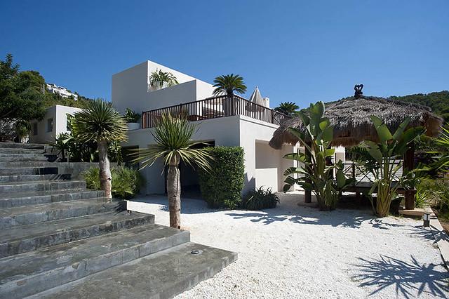 Ibiza Deluxe Villas