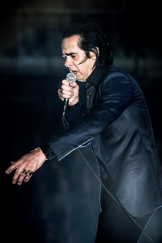 Nick Cave 16