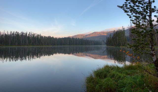 Sylvan Lake II