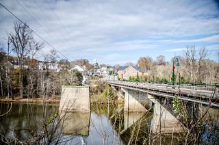 Pacolet River Bridge