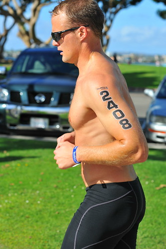 TRIATHLON SAN DIEGO