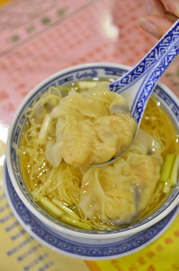 Sui Kow Noodles