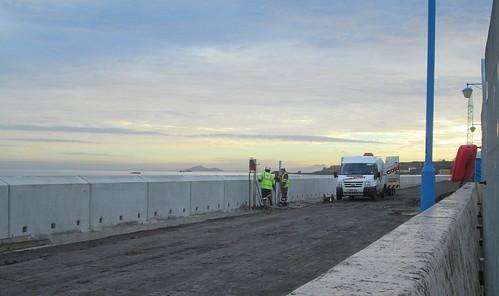 Kirkcaldy Promenade Works 22