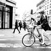 biking lady 2 by mouzhik