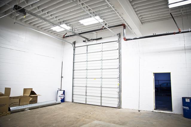 Redline Speed Worx Presents Our New Headquarters