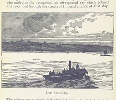 """British Library digitised image from page 104 of """"With a Show through Southern Africa ... Second edition. Popular edition"""""""