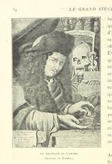 Image taken from page 58 of 'Le Grand siècle. Louis XIV. Les arts, les idées, etc. [With plates.]'