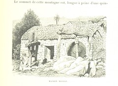 Image taken from page 305 of 'Autour de la Méditerranée ... Illustrations par A. Chapon, etc'