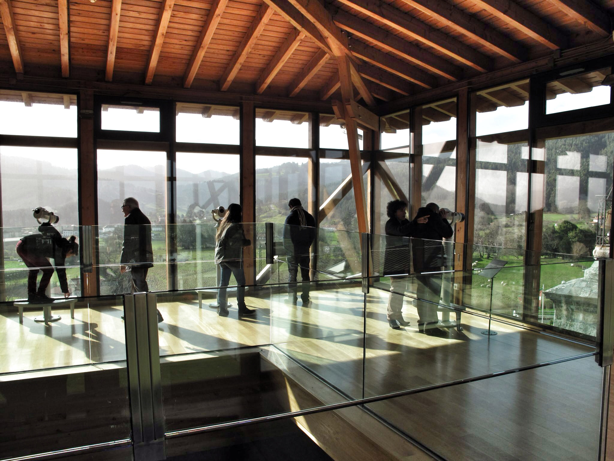 torre madariaga_centro biodiversidad euskadi_patrimonio_rehabilitación_vistas