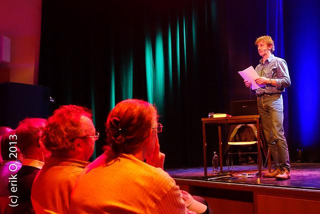 Het verhaal van de Nieuwe Snaar met Kris De Smet