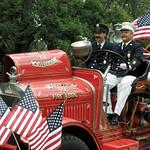 1925 Stutz Pumper, Harrington Park Fire Department, New Jersey