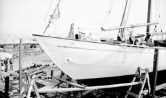 Essington 1937 - Cutter Elise Philadelphia