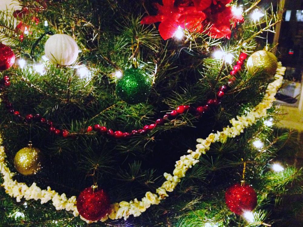 2013 Christmas tree 3