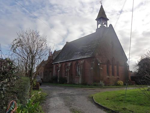 Lulsley Church
