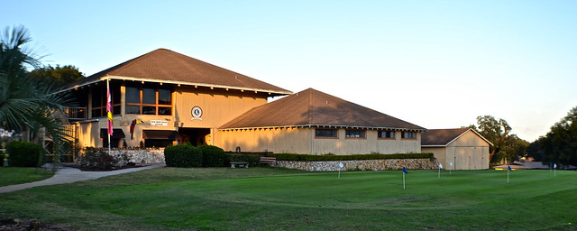 golf resort in florida