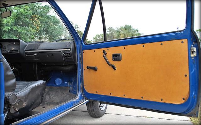 Purchase Used 1975 Volkswagen Rabbit Swallowtail Original