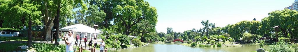 Jard n japon s en buenos aires casi un blog for Jardin japones horarios