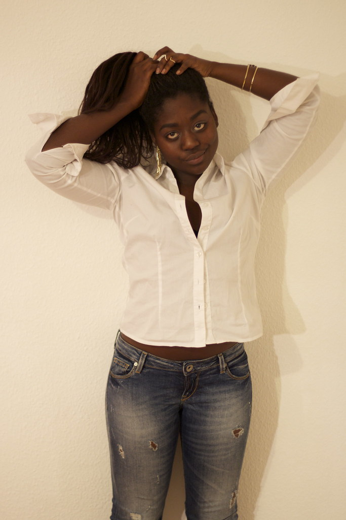 Guess Sexy Without Question Lois Opoku lisforlois