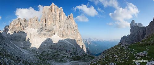 Dolomites - Le Pale di San Martino 21