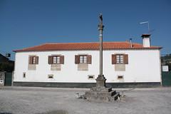 Cruzeiro do Espírito Santo em Vila Boa, Barcelos