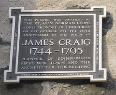 Photo of Black plaque number 30284