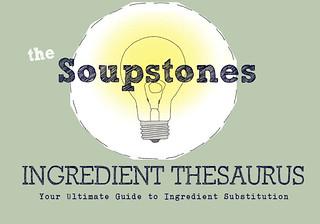 ingredient thesaurus logo