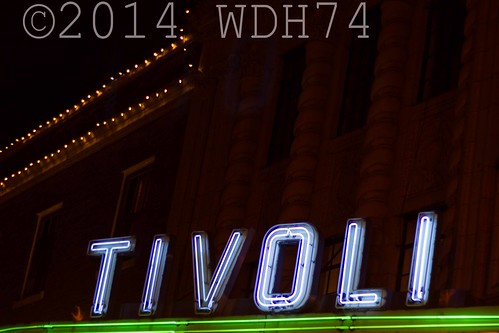 Tivoli by William 74