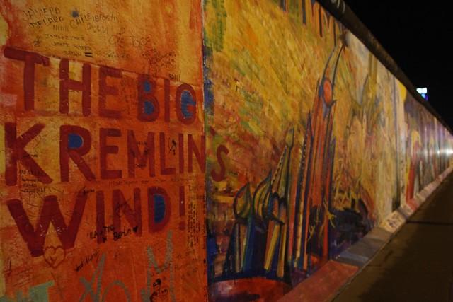 259 - East Side Gallery