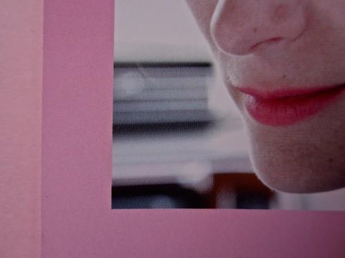 Margaret Mazzantini, Splendore. Mondadori 2013. Art Director: Giacomo Callo; Progetto Grafico: Marcello Dolcini; Graphic Designer: Susanna Tosatti; alla sovracop: ©R. McGinley. Risvolto di q. di sovracop. (part.), 2