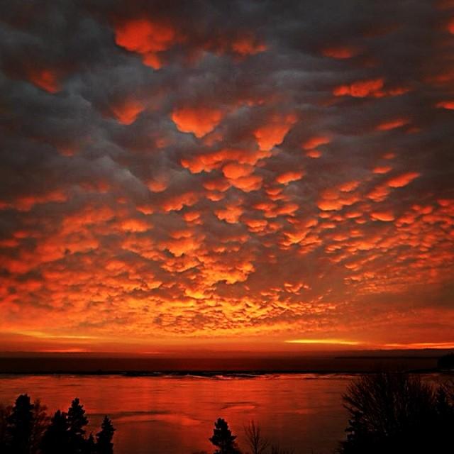 Sunrise Trail Nova Scotia