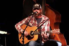 Jon Randall Stewart of 18 South at 2013 Wintergrass Festival © Bellevue.com