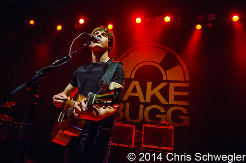 Jake Bugg – 01-15-14 – Royal Oak Music Theatre, Royal Oak, MI