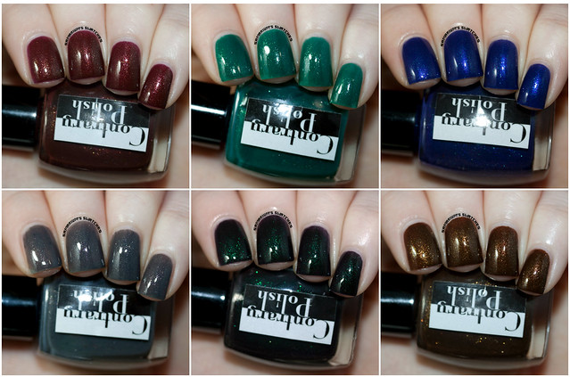Contrary Polish On the Rocks Collection (1)