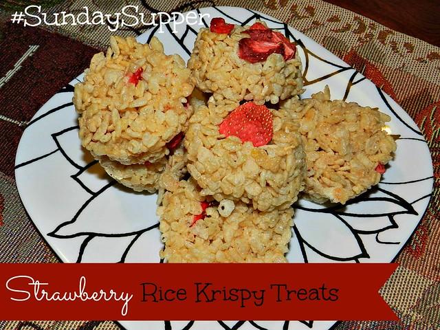 Rice Crispy Treats (2)