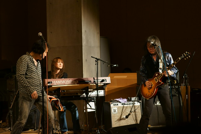 TONS OF SOBS live at SG Hall, Tokyo, 19 Jan 2014. 402