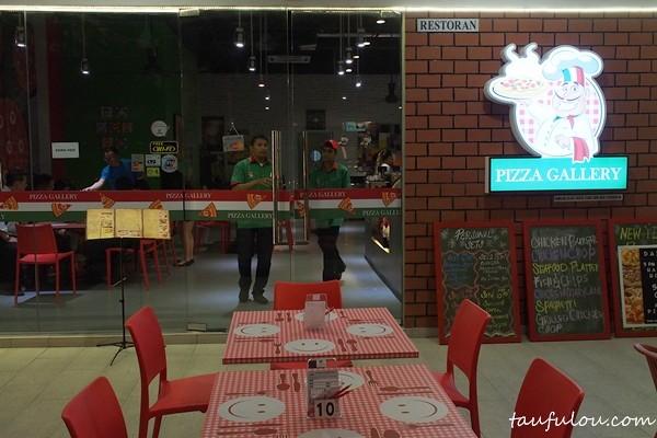 Pizza Galleria (1)