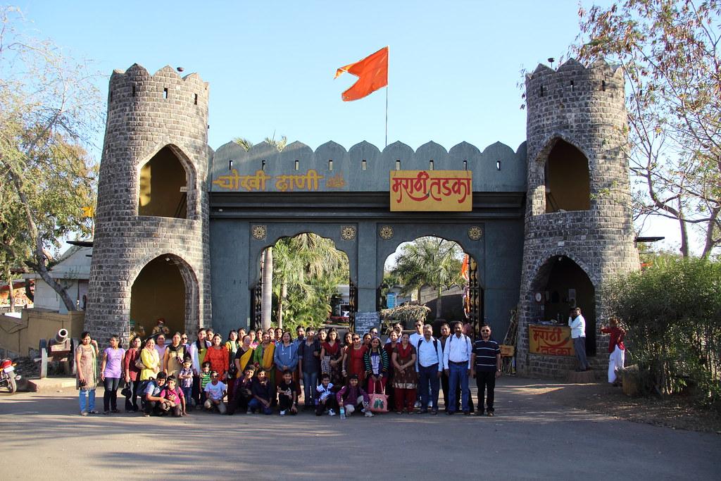 Chokhi Dhani Pune