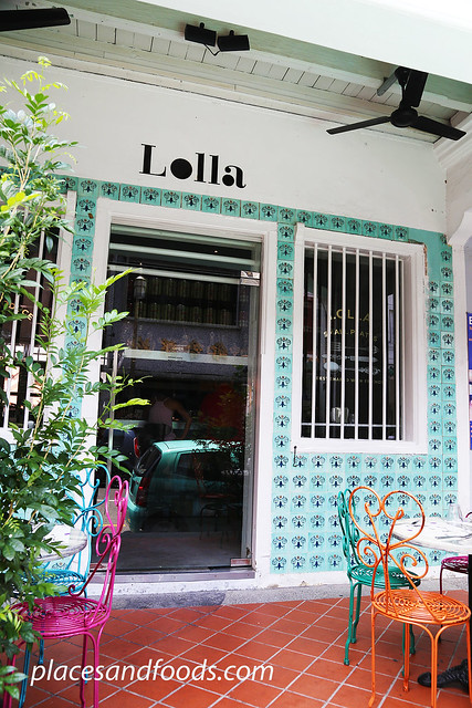 lolla ann siang front