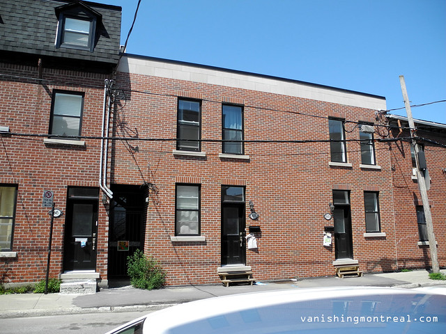 Ste-Emilie new house 1