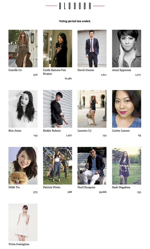 Best Of 2013 _ Stylebible